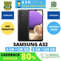 Samsung Galaxy A32 8/128 & A32 6/128 NFC Garansi Resmi 1 Tahun
