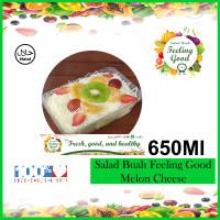 650 ML SALAD BUAH CREAMY MELON