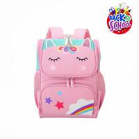 ransel anak tas sekolah unicorn
