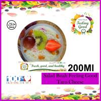 200 ML SALAD BUAH CREAMY TARO