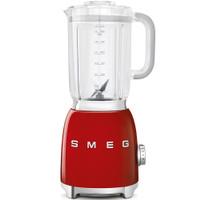 SMEG Blender 50's Retro Style Aesthetic Red BLF01RDEU
