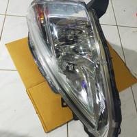 lampu headlamp grand livina original Gress baru 2013-2016 kiri LH