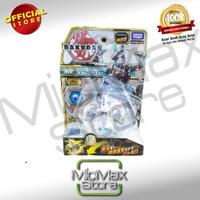 Bakugan 015 Bakugan Battle Planet Pegartix DX Takara Tomy