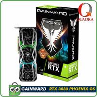 GAIWARD GeForce RTX 3080 Phoenix GS 10GB GDDR6 NVIDIA RTX3080 DDR6