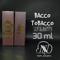 Liquid Bacco Tobacco Strawberry R57 30ml