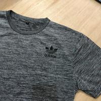 Kaos Olahraga / Baju Bahan Dry Fit ADT01 / Baju Olahraga Pria