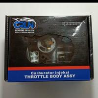 THROTTLE BODY ASSY VARIO 110 PGM FI
