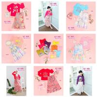 Baju Monalis set