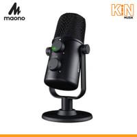 Microphone USB Recording ASMR Gaming Podcast Live Maono AU902 AU-902