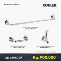 Paket Accesories bathroom ( Kohler Elliston )