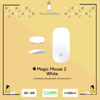 Apple Magic Mouse 2 - Inter