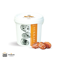 Kurma Sukari Ember Premium Timur Tengah 850 gr High Quality