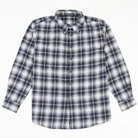 Kemeja Flanel Lengan Panjang HM 43 Flannel Shirt Premium Quality