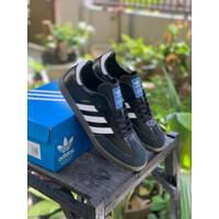 Sepatu Adidas Samba Og Black White - 40