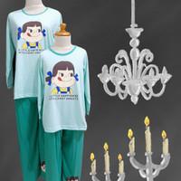 Baju Tidur Anak Perempuan anne claire (little girl) St. Lgn Pjg Cln Pj