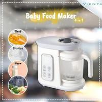 Baby Food Maker Vienta Rumahmurumahku