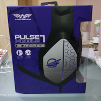 headset gaming armageddon pulse