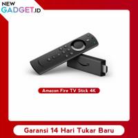 Amazon Fire TV Stick 4K Remote