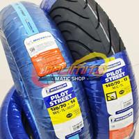 Ban Michelin Pilot Street 120/70 - 14 & 140/70 - 13 ADV 150 PCX 160