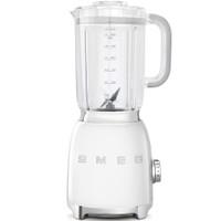 SMEG Blender 50's Retro Style Aesthetic White BLF01WHEU