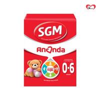 SGM Ananda 1 (0-6bln) 1000gr
