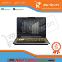 ASUS TUF Gaming A15 FA506QM R736B6G-O - Eclipse Gray