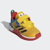 Sepatu Anak Adidas Kids Toddler X Lego® Sport Eqt Yellow/Black/Red -