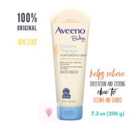 Aveeno, Baby, Eczema Therapy, Moisturizing Cream, 7.3 oz (206 g)