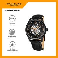 Jam Tangan Pria Automatic Stuhrling Atrium 557-03
