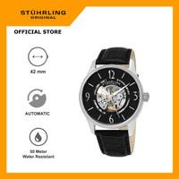 Jam Tangan Pria Automatic Stuhrling Atrium 557-02