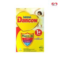 Dancow 1 coklat 800gr