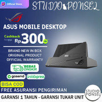 ASUS ROG Phone 2 3 5 Mobile Desktop Dock Garansi Resmi Docking Phone