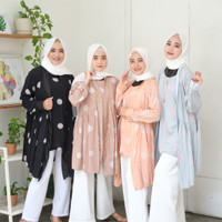 Baju hamil menyusui / nursing wear - Kutu Baru Series
