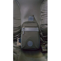HUSH PUPPIES Tas Messenger Bag MHP64X ORIGINAL