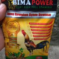 JAMU BIMA POWER Jamu Ayam Jago Doping Ayam Laga Jamu Ayam Bangkok