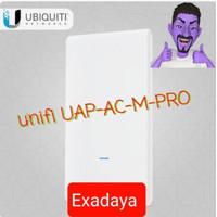 Ubiquiti Unifi Ac Mesh Pro / Uap-Ac-M-Pro 3x3 MIMO AP Outdoor