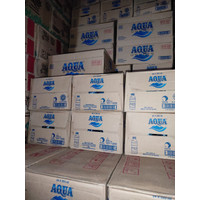 Danone Aqua 330ml (botol kecil)