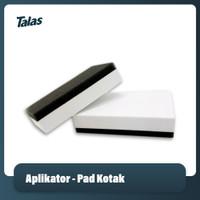 Coating Applicator / Aplikator Busa Spon untuk Coating Mobil dan Motor