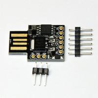 Digispark ATtiny85 Mini Kickstarter Arduino Board USB AT TINY85 Micro