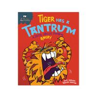 Behaviour Matters : Tiger Has a Tantrum (UK)