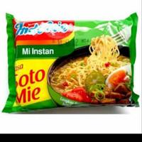 indomie soto / indomie ayam bawang per pcs
