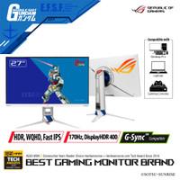 ASUS ROG Strix XG279Q-G GUNDAM EDITION 27-inch Monitor WQHD 170Hz 1ms