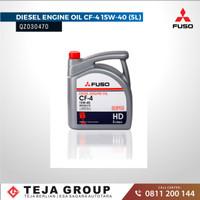 QZ030470 Diesel Engine Oil CF-4 15W-40 5 liter