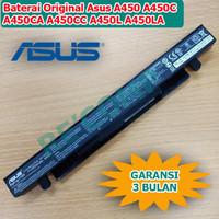Baterai Original Laptop Asus A450 A450C A450CA A450CC A450L A450LA ori