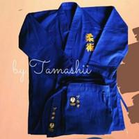 baju beladiri untuk jujitsu