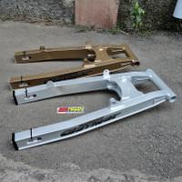 swing arm unitrack kr150/ninja 150 r non stabilizer original thailand