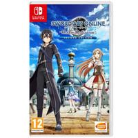 Nintendo Switch Sword Art Online: Hollow Realization Deluxe Edition
