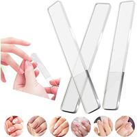 Nano Nail File Magic Glass File Shiner Pengkilap Kuku Shiner Nail Art