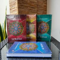 Al-Quran Al-Bayan, Alquran Mushaf Albayan ukuran A5, Qur'an kertas HVS