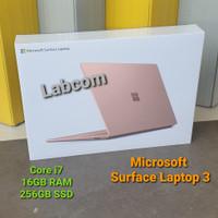 Microsoft Surface Laptop 3 13inch Core i7 /16GB /256GB